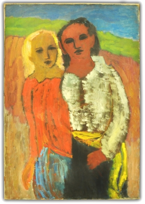 Two Girls (1955)